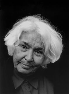 Egyptian activist and physician Nawal El Saadawi has written about and advocated for victims of violence in Egpyt for over 30 years.