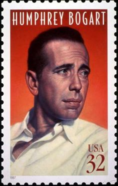 Humphrey Bogart Postage Stamp Jigsaw Puzzle by White Mountain: White Mountain Humphrey Bogart Jigsaw Puzzle 1000 Pieces X Ages Hollywood Legend - Humphrey Bogart, created from the US Postal Service commemorative stamp collection. Humphrey Bogart, Commemorative Stamps, Postage Stamp Art, Going Postal, Michael J, Stamp Collecting, My Stamp, Movie Stars, History