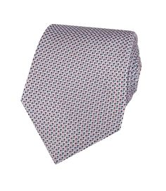 Men's+Light+Pink+Small+Squares+Tie+-+100%+Silk