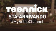ARRIVA PRESTO #teennick  #myselfiechannel DAL 4 DICEMBRE -15 GIORNI