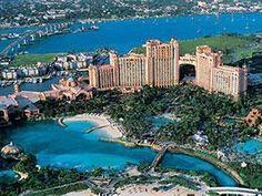 HONEYMOON BOUND!!!!   Atlantis Paradise Island Royal Tower, Bahamas - Paradise Island