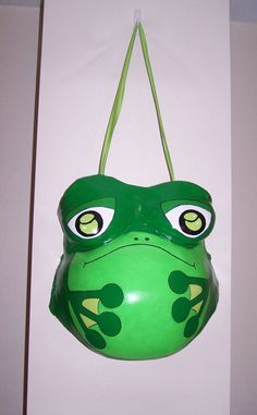 frog belly cast