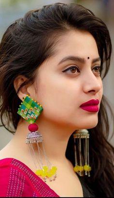 Beautiful Girl Photo, Beautiful Girl Indian, Most Beautiful Indian Actress, Beautiful Women, Beautiful Heroine, Beautiful Lips, Beauty Full Girl, Cute Beauty, Beauty Women