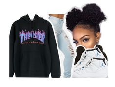 """water x ugly god ☔"" by babygirlnia14 ❤ liked on Polyvore featuring dELiA*s"