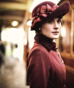 <3 Lady Mary!