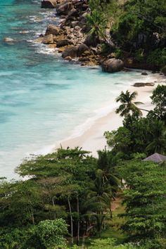 Beach Scenery, Vacation Places, Tropical Paradise, Seychelles, Places To Visit, Ocean, River, Instagram Posts, Outdoor