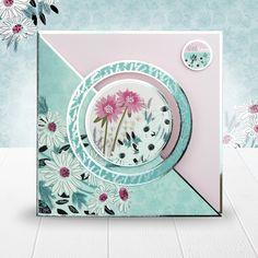Botanical Blooms - Hunkydory | Hunkydory Crafts