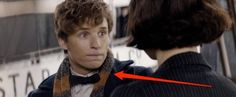 17 'Harry Potter' references you may have missed in 'Fantastic Beasts and Where to Find Them'