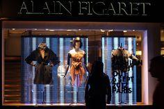 Vogue Fashion Night 2012 Boutique de la Madeleine #fashionnight