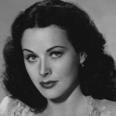 hedy lamarr | Hedy Lamarr - Film Actor, Inventor, Classic Pin-Ups - Biography.com