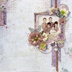My Charges (Blue Fern Studios Chipboard) - Scrapbook.com