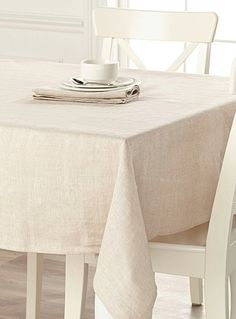 Tablecloths: Shop for Table Linens Online in Canada | Simons