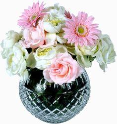 Faire sécher des fleurs