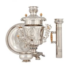 """VIP samovar """"Russia"""" russian handcraft, samovars, samovar, for home, interior inspiration, kitchen, tableware, from Russia, Russian pattern, painting, gift ideas, tea party, cosiness, souvrussia"""