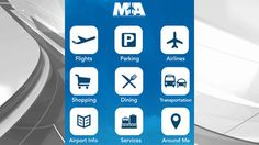 Miami International Airport Launches Free App | NBC 6 South Florida