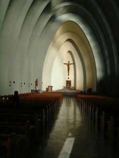 Catedral Chillan, Chile