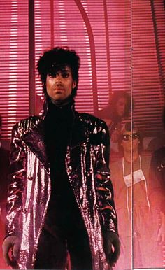 Prince unseen 1999 alternate photo to the one in the albums inner sleeve!