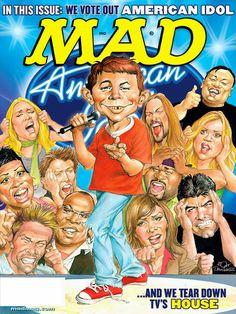MAD #462   Mad Magazine