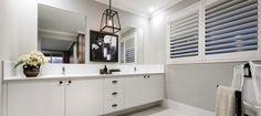apg homes - Cove Display Home - ensuite bathroom