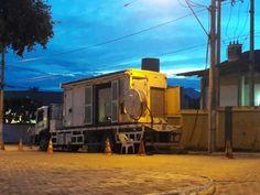 Cemig esclarece sobre falta de energia em Araçuaí, Coronel Murta, Virgem da Lapa, Jenipapo de Minas e Itinga