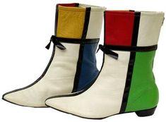 las botas que yo uso son para caminar ♥♠☻la la la