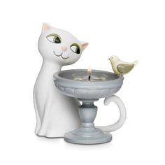 Kissa & suihkulähde -somiste Tuikkivalle