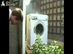 Harlem Shake Washing Machine. This is the BEST one out there. Not sure why I haven't pinned until now.