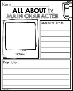 FREE October Printables! Organizers, writing papers, math, and more!