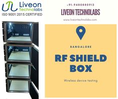 Largest Manufacturer Of Rf Shielding Box And Services Stainless Steel Welding, Preventive Maintenance, Electromagnetic Radiation, Radio Wave, Radio Frequency, Box, Link, Check, Snare Drum