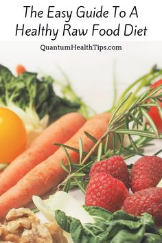 Is raw food diet healthy? What do raw fooders eat, what is raw food diet plan. Feel vibrant and healthy by eating a raw food diet for weight loss. Raw Food Recipes, Diet Recipes, Healthy Recipes, Healthy Eating Tips, Healthy Foods To Eat, Eating Habits, Eating Raw, Clean Eating, Nutrition
