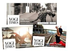 Your Ultimate Yoga & Lifestyle City Guide | Indiegogo