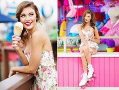 Lacey {Senior '15} Southern California Senior Photographer | Clara Bella Photography | Dallas/Fort Worth Texas Senior Photographer | Palm Beach Florida Senior Photographer