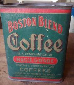 Boston Blend Coffee #CoffeeRoaster