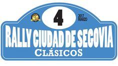 Reales y Barriga estrenan el curso con un segundo puesto en el IV Rally Ciudad de Segovia. Ávila y Barquilla finalizaron en novena posición. Con más de 70 vehículos inscritos.