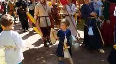 weesenstein mittelalterfest - YouTube