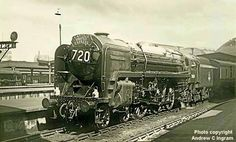 Richard Maunsell - Wikipedia, the free encyclopedia Diesel Locomotive, Steam Locomotive, Milwaukee Road, Southern Railways, New York Central, Steam Engine, Military Vehicles, Engineering, Sir Francis