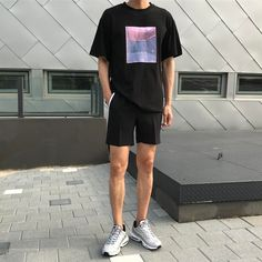 Model Citizen Magazine Issue 24 – Short men fashion - Real Time - Diet, Exercise, Fitness, Finance You for Healthy articles ideas Korean Fashion Men, Fashion Mode, Boy Fashion, Fashion Trends, Ulzzang Fashion, Hijab Fashion, Korean Outfits, Short Outfits, Trendy Outfits