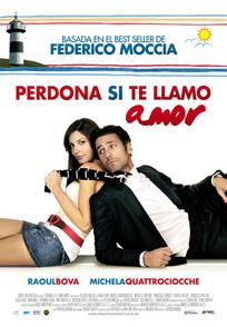 Perdona si te llamo amor- The movie