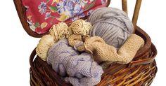 Como fazer o ponto concha no crochê