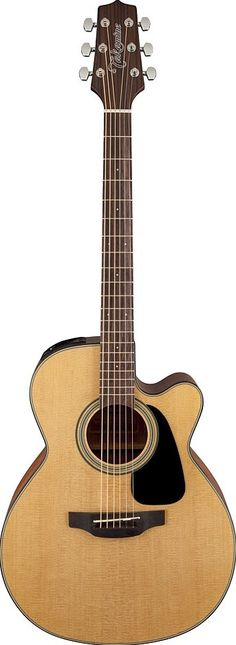 Takamine GN10CE-NS NEX Body Acoustic-Electric Guitar