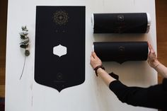 NINDYAA — A New Kind of Bed Sheet, Beautifully Crafted. by Büşra Todil — Kickstarter