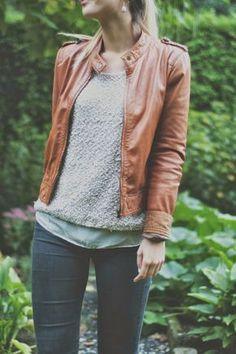 Dicas de como usar marrom no seu look