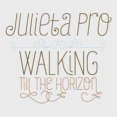Julieta | Slanted - Typo Weblog und Magazin