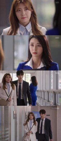 """[Spoiler] """"Suspicious Partner"""" Ji Chang-wook admits Nam Ji-hyeon is girlfriend to Nara"""
