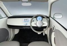Honda EV- N