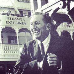 Walt Disney~Legend!