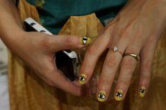 #eye #nails