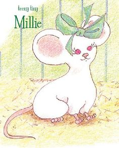 Mice On Main Character                                              #JennyKnowsGreenvilleSCRealEstate #JennyRogersTesner   #GreenvilleSC