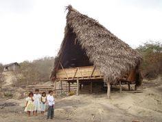 Nueva Esperanza School / al bordE