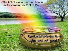 Children and Grandchildren ...